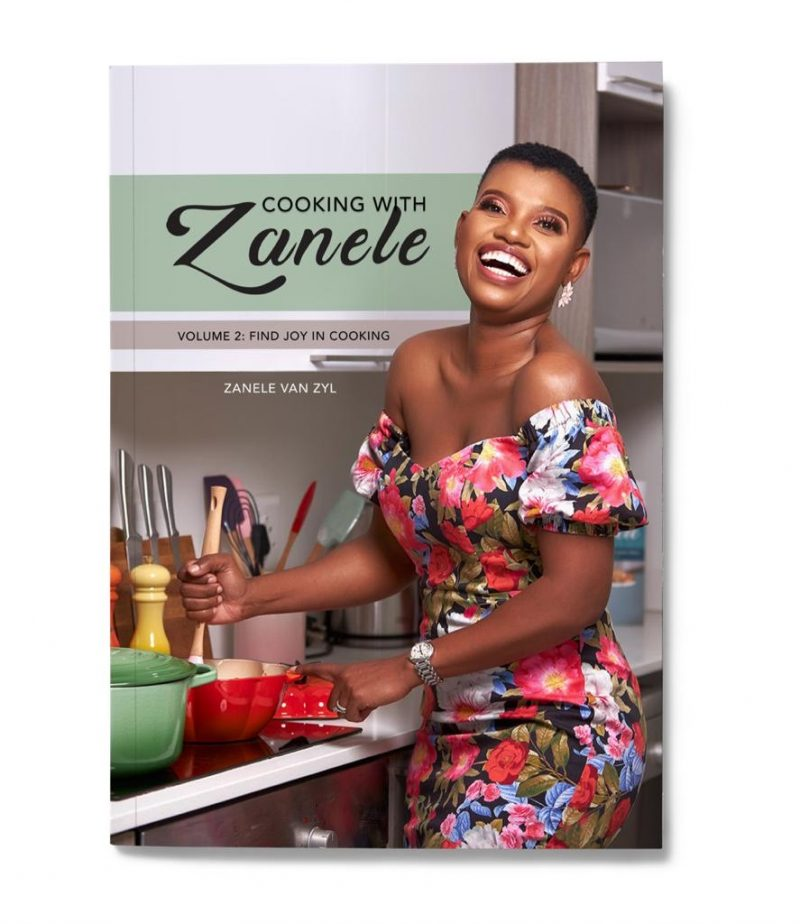 Cooking with Zanale - Volume 2